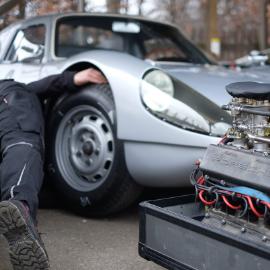 gabbar car repair