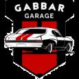 Gabbar Garrage logo