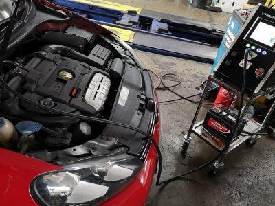 Gabbar Garrage hydrogen tuning